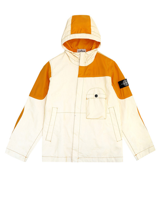 41873600oe - COATS & JACKETS STONE ISLAND JUNIOR