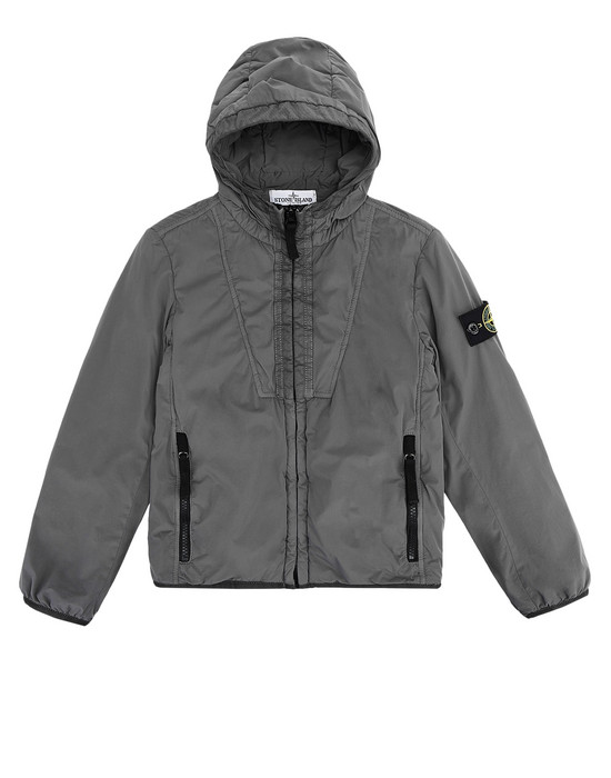 STONE ISLAND JUNIOR Blouson 41231 COMFORT TECH COMPOSITE
