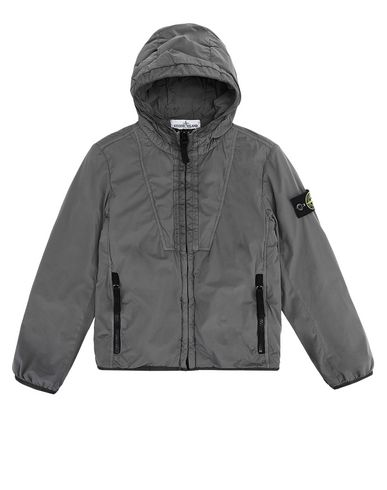 STONE ISLAND JUNIOR Jacket Man 41231 COMFORT TECH COMPOSITE  f