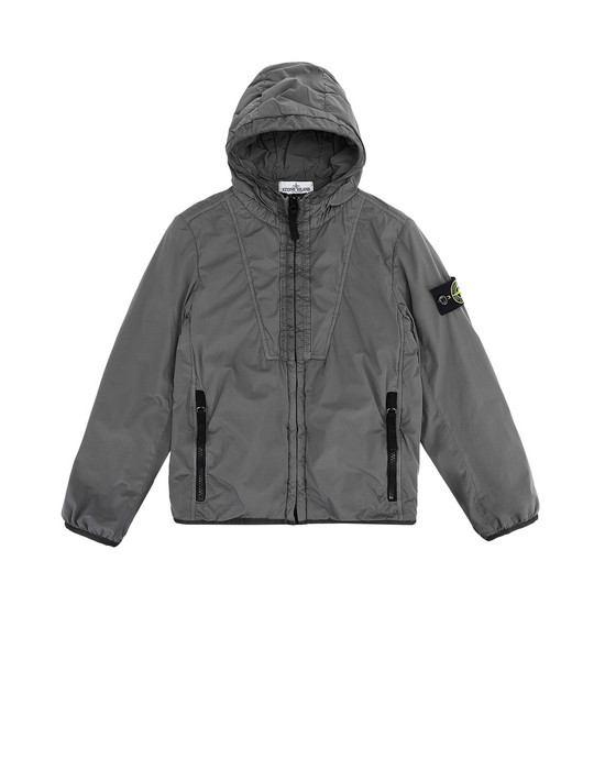 Cazadora 41231 COMFORT TECH COMPOSITE  STONE ISLAND JUNIOR - 0