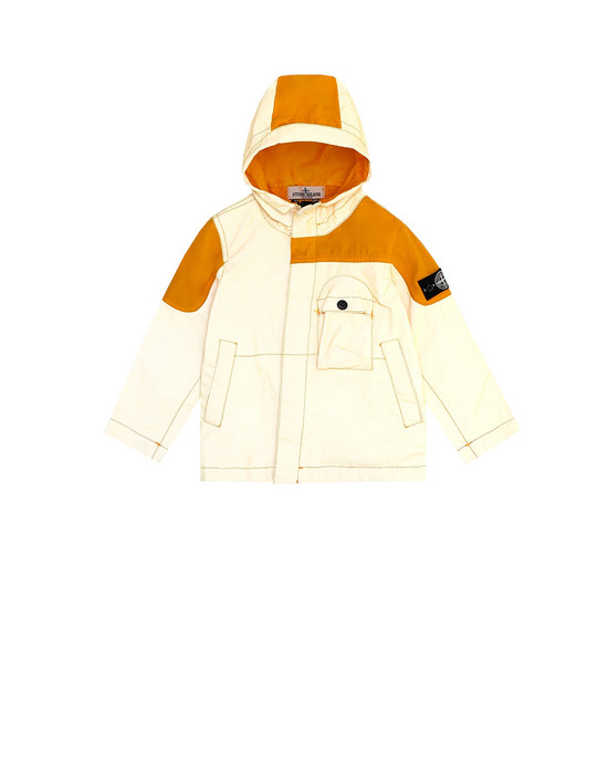 41873607gx - COATS & JACKETS STONE ISLAND JUNIOR