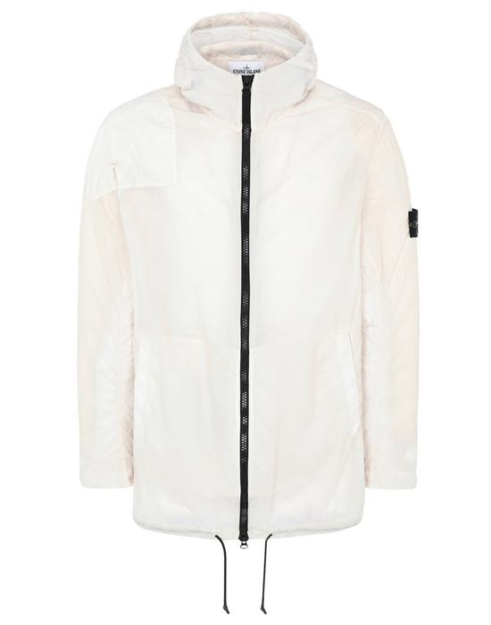 STONE ISLAND Jacket 45031 LAMY VELOUR