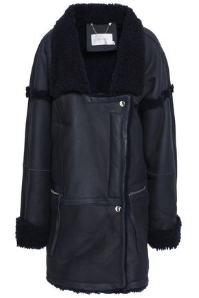 ZIMMERMANN Shearling coat