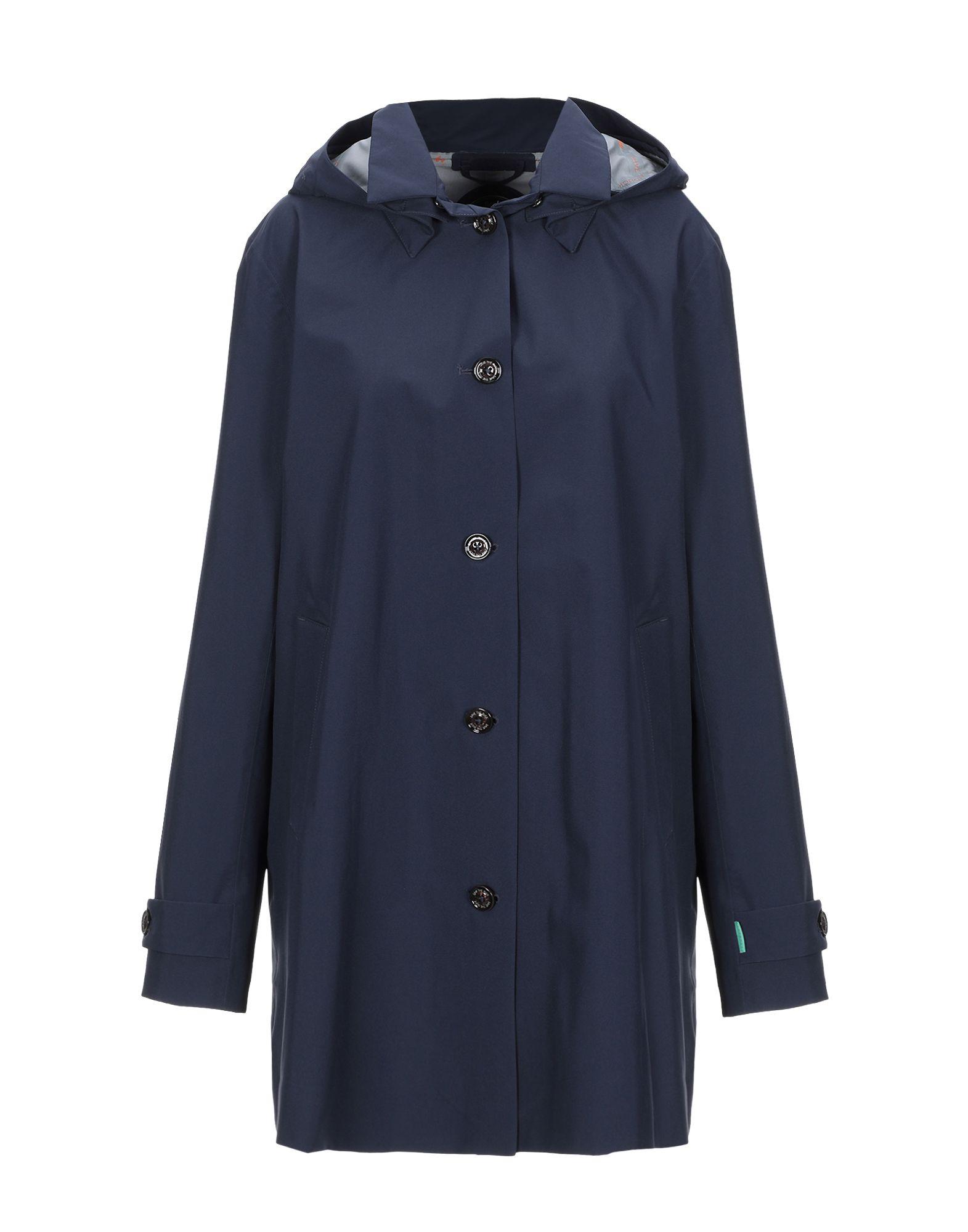 SAVE THE DUCK Легкое пальто