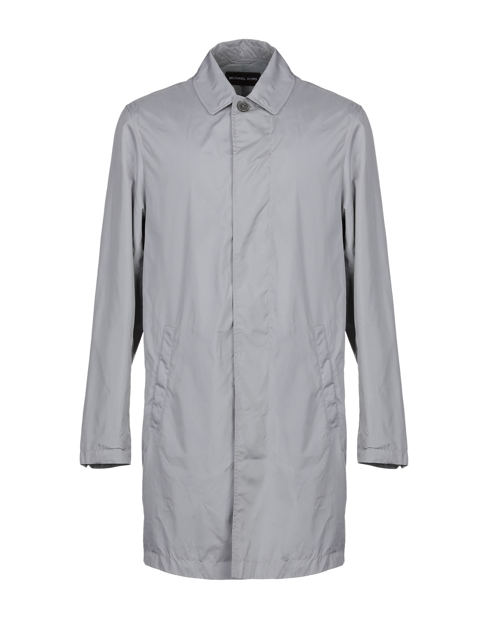 MICHAEL KORS Легкое пальто michael michael kors легкое пальто