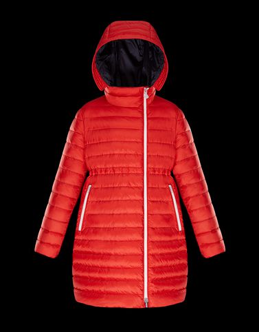 MONCLER OSLO - Long outerwear - women