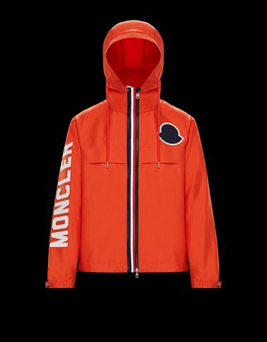 MONTREAL Orange Jackets
