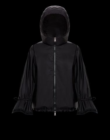 MONCLER ADDIS - Overcoats - women