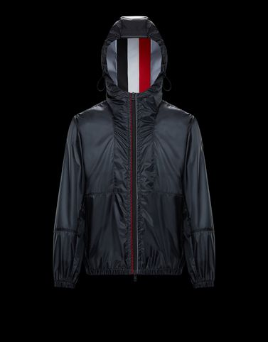 AURIOL Black Category Outerwear