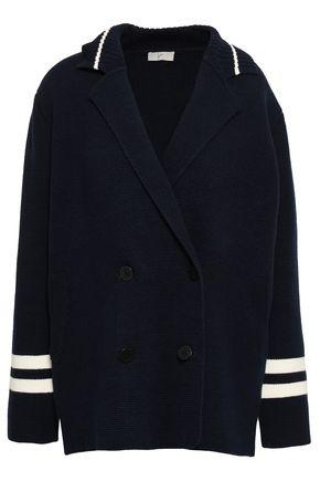 JOIE Cotton-blend jacket