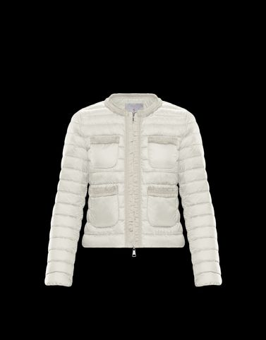 MONCLER WELLINGTON - Short outerwear - women