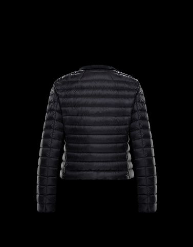 Moncler Short Down Jackets Woman: WELLINGTON