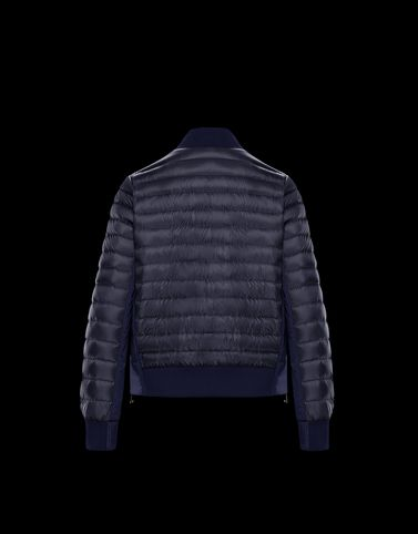 Moncler Short Down Jackets Woman: ROME
