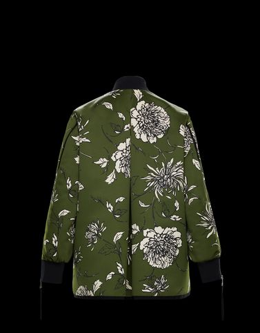 Moncler View all Outerwear Woman: THIMPHOU