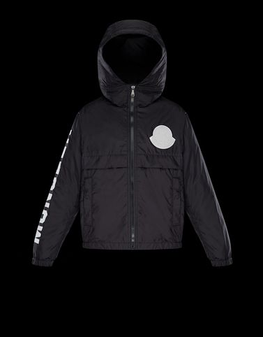 Moncler Junior 8-10 Years - Boy Man: SAXOPHONE