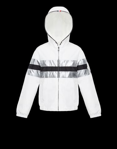 Moncler Junior 8-10 Years - Boy Man: THISTLE