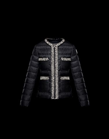 MONCLER HIVA - Short outerwear - women