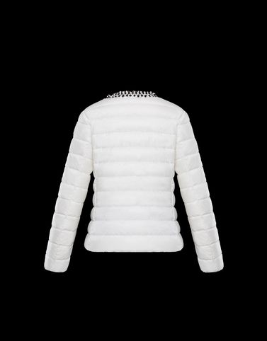 Moncler Kids 4-6 Years - Girl Woman: HIVA
