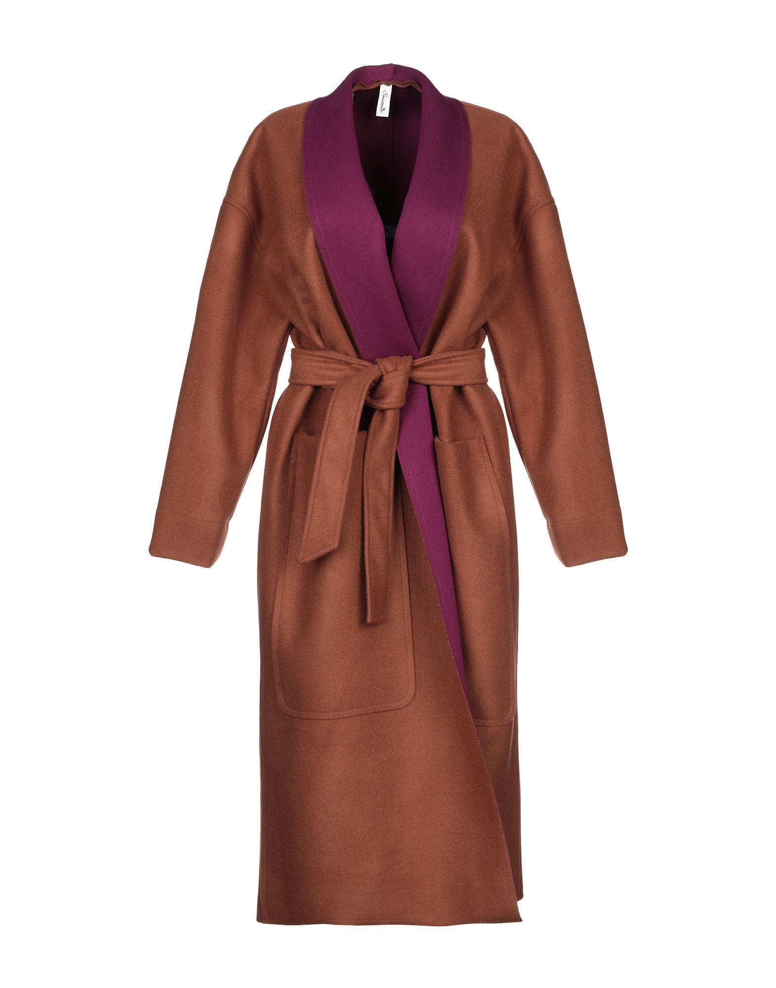 SOUVENIR Легкое пальто souvenir пальто