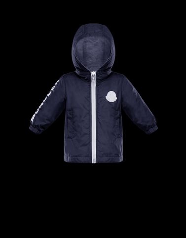 APATOU Dark blue Category Parka