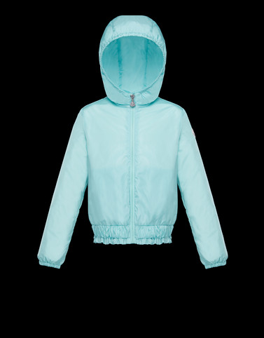 ERINETTE Turquoise Teen 12-14 years - Girl