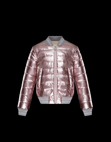 Moncler New in Woman: GARONNA