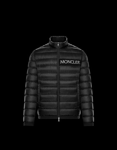 NEVEU Black Category Outerwear
