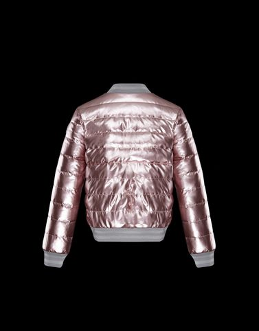 Moncler Junior 8-10 Years - Girl Woman: GARONNA