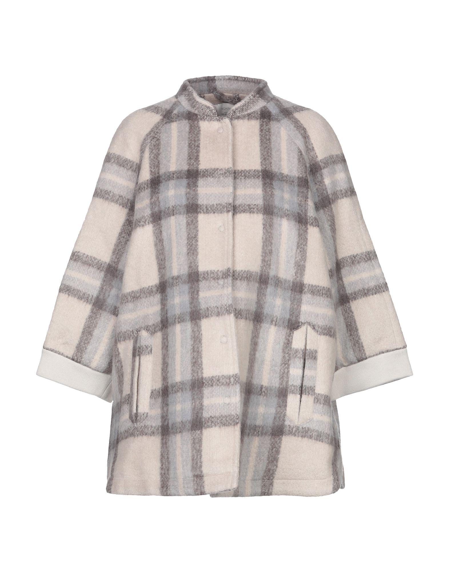 цены NÜMPH Пальто