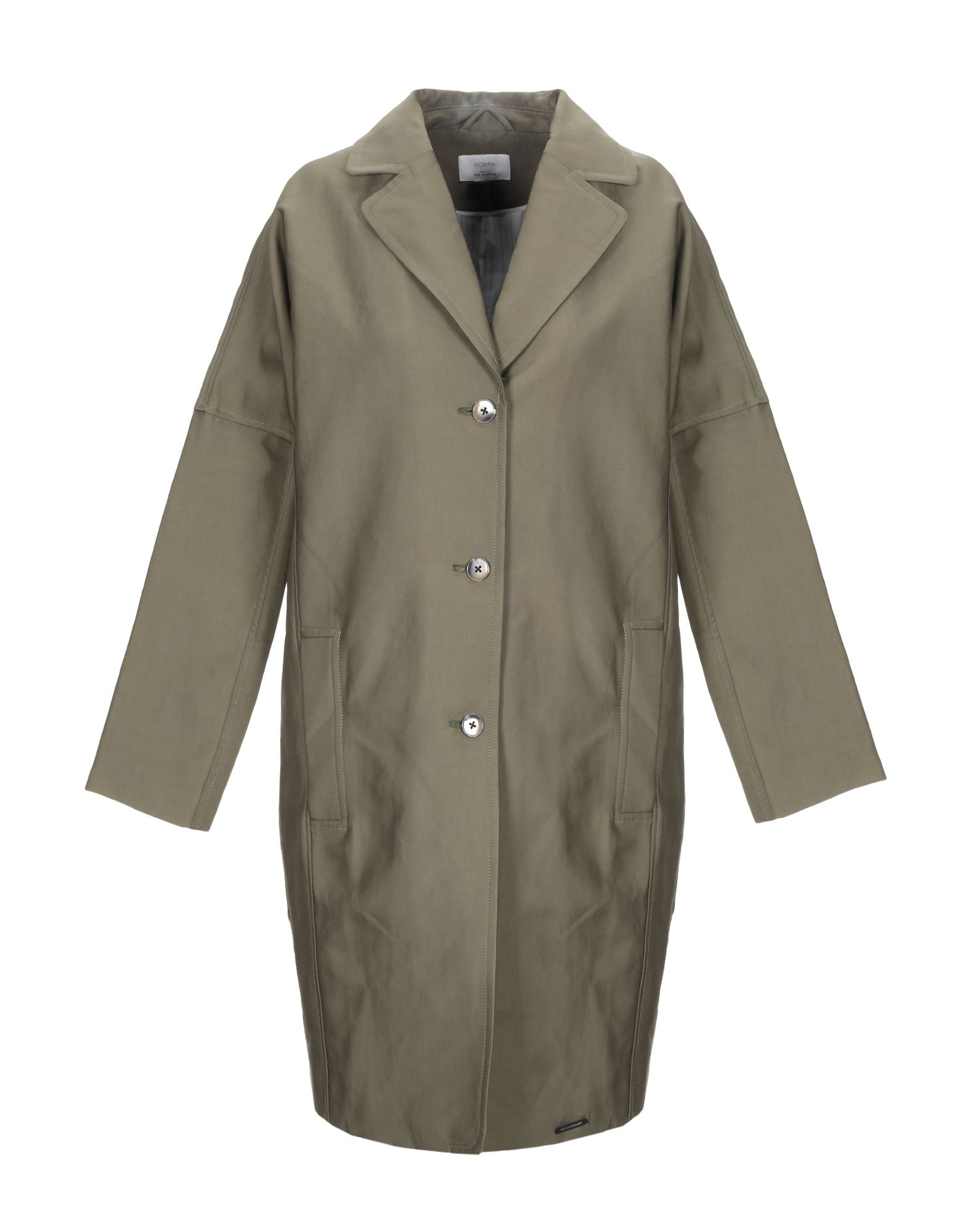 NÜMPH Легкое пальто kocca легкое пальто