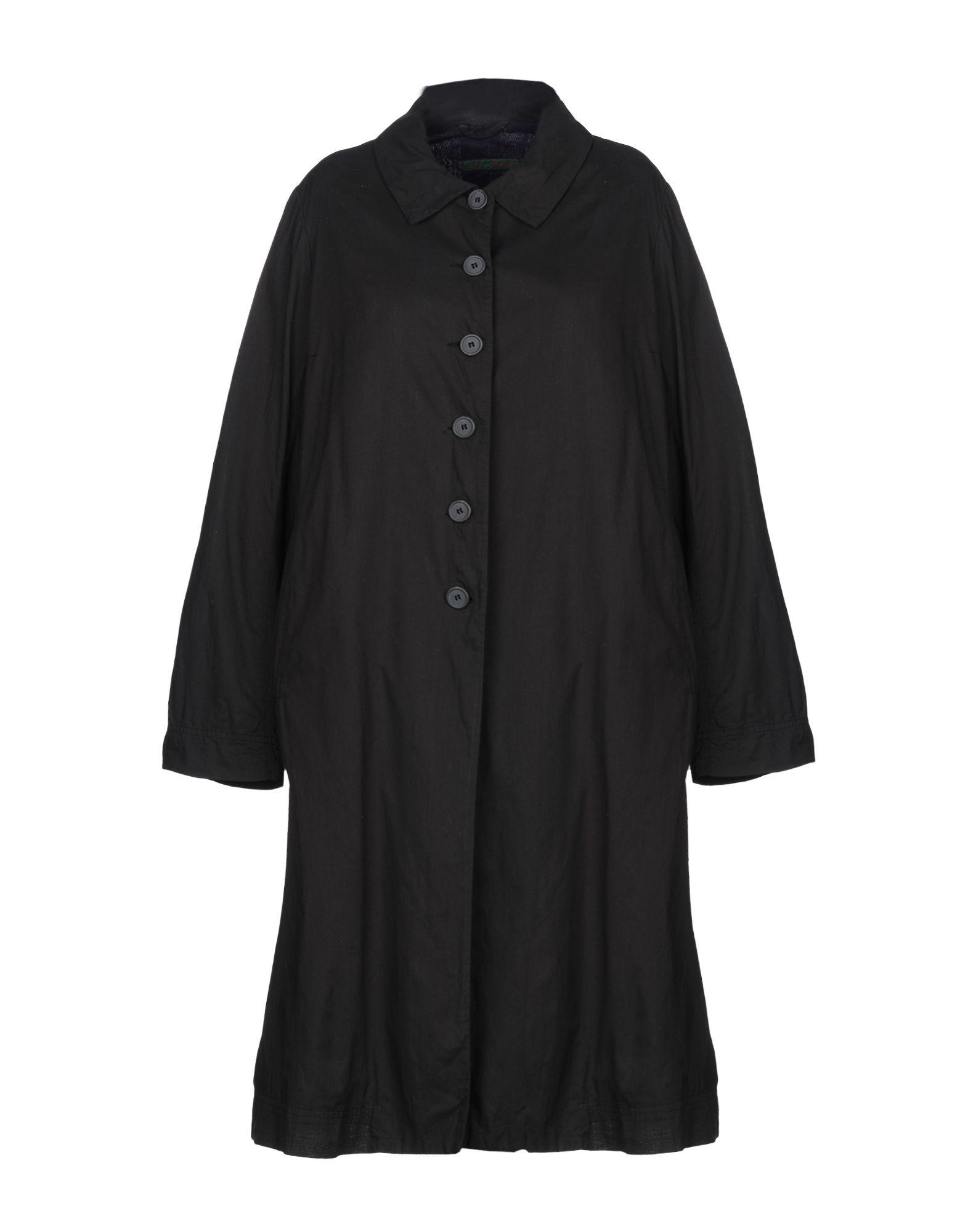 CASEY-VIDALENC Легкое пальто casey∘casey платье длиной 3 4