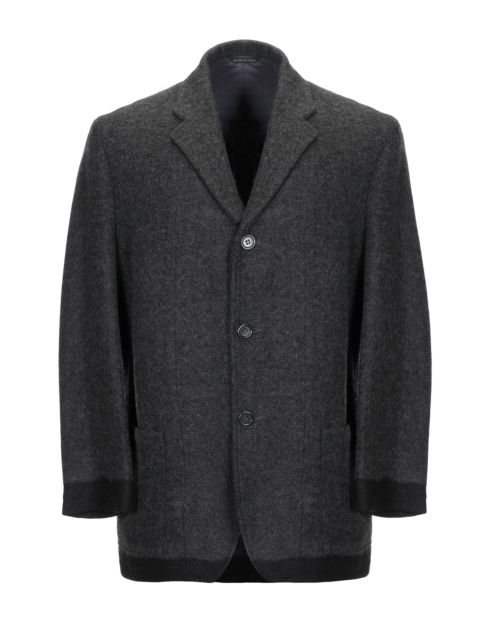 GIULIANO FUJIWARA Пальто цена 2017