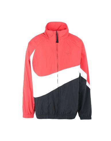 Купить Мужскую куртку  красного цвета