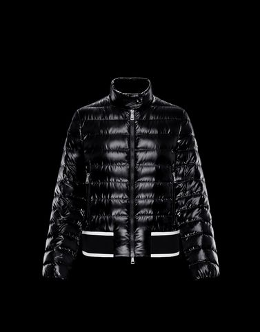 EREVAN Black Jackets & Bomber Jacket