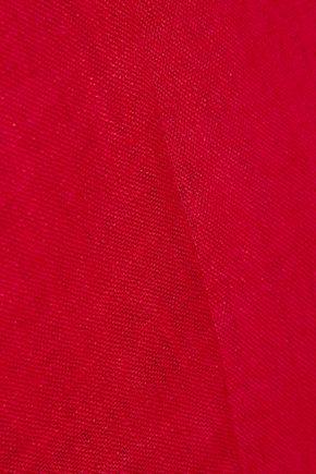 IRIS & INK Linen blazer