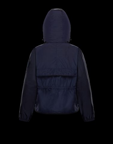 Moncler Jackets Woman: BENJ