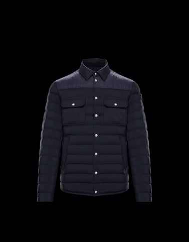 Moncler Down Jackets Man: VALTON