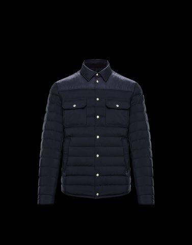 MONCLER VALTON - Outerwear - men