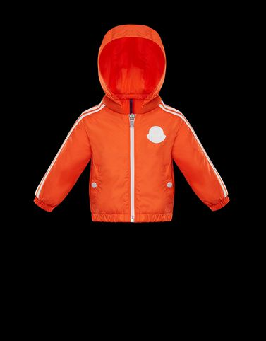 SAUL Orange Category Overcoats