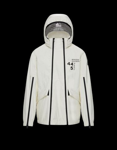 MONCLER TYLER - Overcoats - men