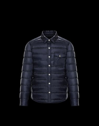 MONCLER ALANCOURT - Outerwear - men