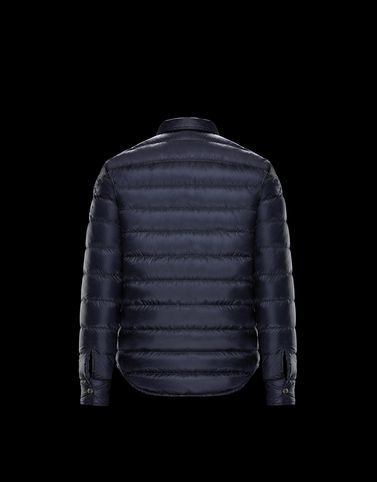 Moncler View all Outerwear Man: ALANCOURT