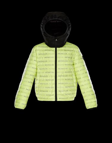 MONCLER DUN - Short outerwear - men