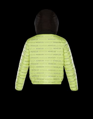 Moncler Kids 4-6 Years - Boy Man: DUN