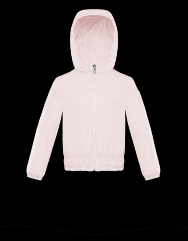 ERINETTE Light pink Kids 4-6 Years - Girl Woman