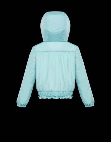 Moncler Kids 4-6 Years - Girl Woman: ERINETTE