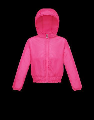 ERINETTE Fuchsia Kids 4-6 Years - Girl