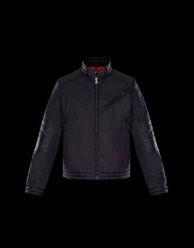 MONCLER MOHO - Jackets - men