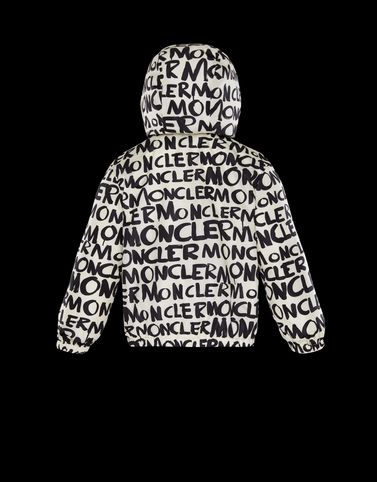 Moncler Kids 4-6 Years - Girl Woman: HANOI