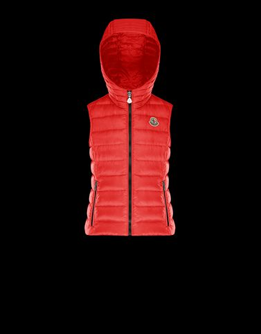 Moncler Kids 4-6 Years - Girl Woman: SUCRE